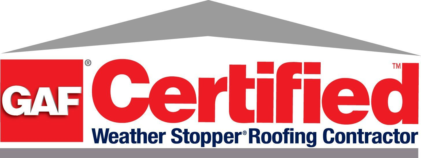 Gaf Certified Weather Stopper Roofing Contractor Opal