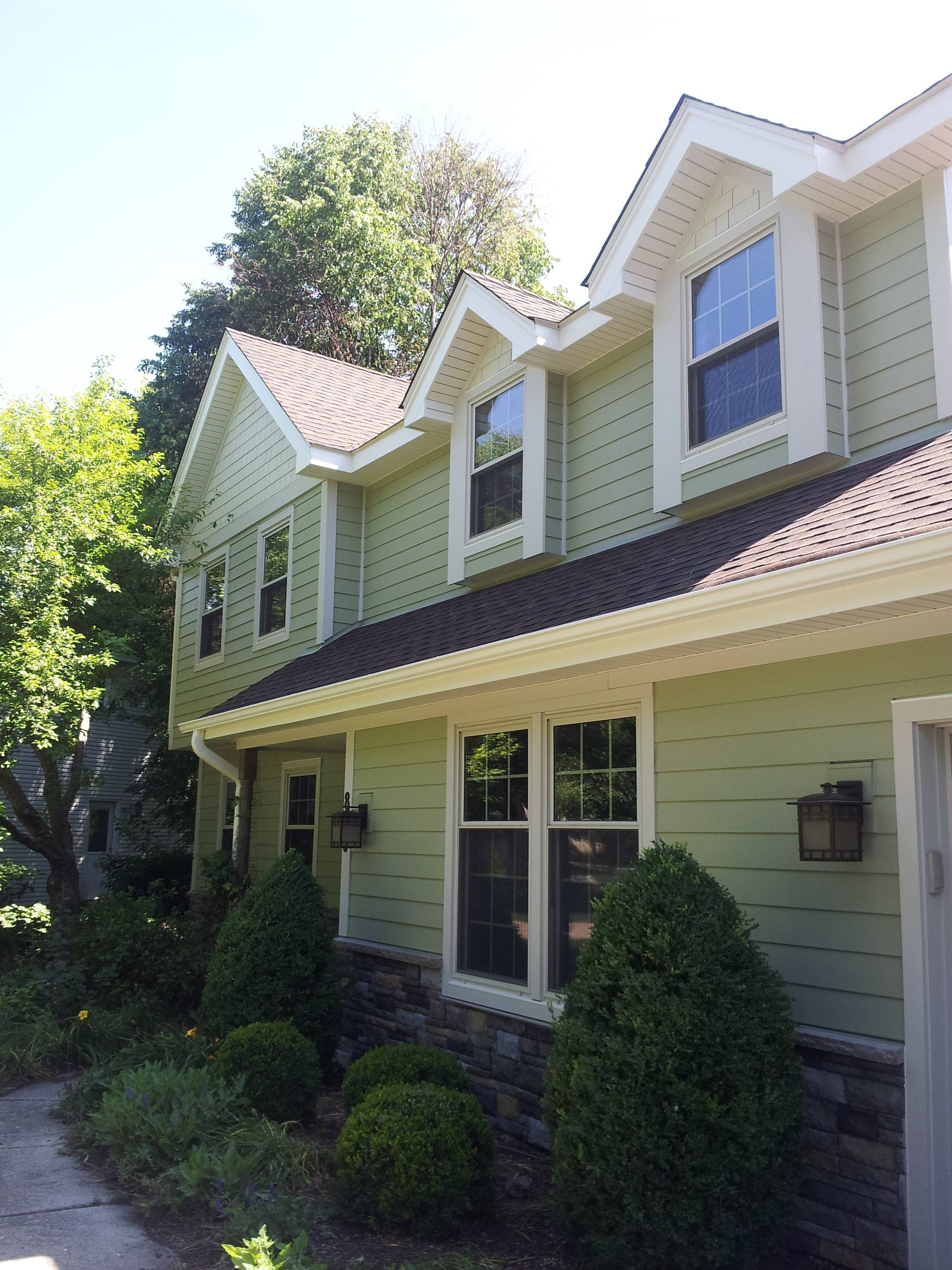 Top 5 Problems That Indicate Your Home Needs A Siding