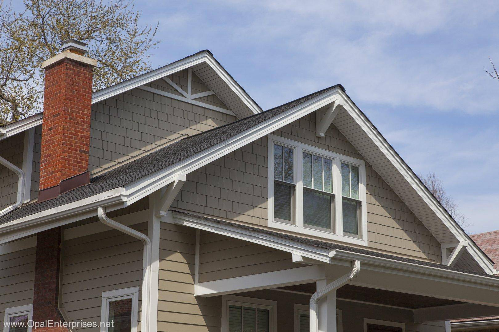 A Charming Upgrade Featuring James Hardie Siding In