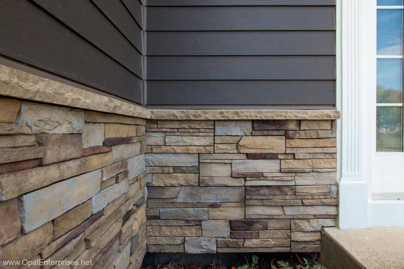 Bold Amp Beautiful With James Hardie Rich Espresso Siding