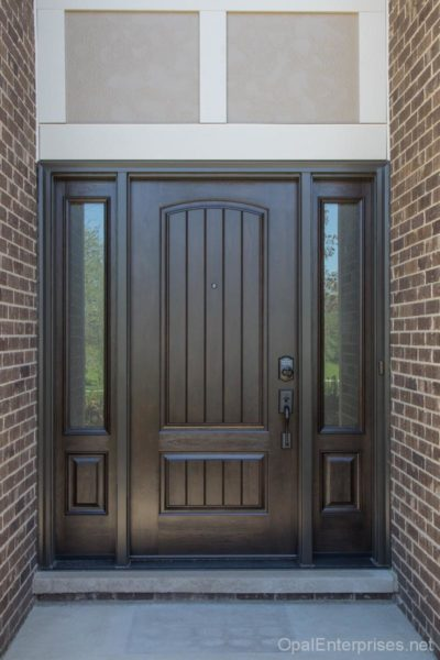 Orland Park IL door replacement