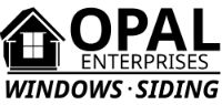 Opal Enterprises Exterior Home Renovation Logo