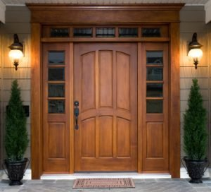 What Is the Cost of Installing an Entry Door?
